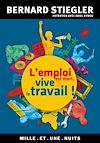 Télécharger le livre : L'emploi est mort, vive le travail !