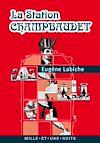 Télécharger le livre :  La Station Champbaudet