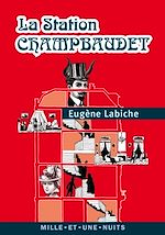 Download this eBook La Station Champbaudet