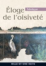 Download this eBook Éloge de l'oisiveté
