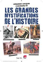 Download this eBook Les grandes mystifications de l'histoire