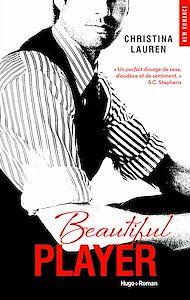 Téléchargez le livre :  Beautiful Player (Français)