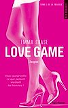 Télécharger le livre :  Love Game t01 (Extrait offert)