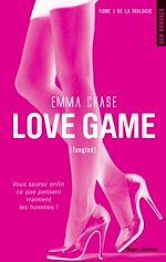Téléchargez le livre :  Love Game t01 (Extrait offert)