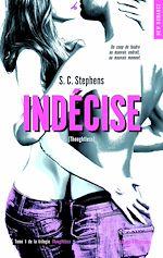 Téléchargez le livre :  Indécise - Premier chapitre offert