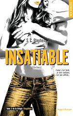 Télécharger cet ebook : Insatiable T02 (Extrait offert)