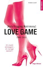 Télécharger cet ebook : Love Game - tome 4