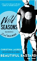 Télécharger cet ebook : Wild Seasons Saison 3 Dark wild night (Extrait offert)