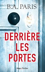 Download this eBook Derrière les portes