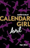 Download this eBook Calendar Girl - Avril