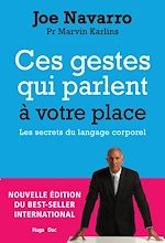 Download this eBook Ces gestes qui parlent à votre place - Nouvelle édition augmentée