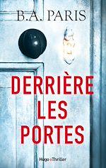 Download this eBook Derrière les portes -Extrait offert-