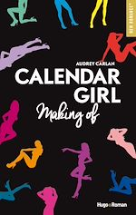 Télécharger cet eBook : Calendar Girl Making of