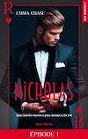 Télécharger le livre :  Il était une fois - Saison 1 Episode 1 Nicholas