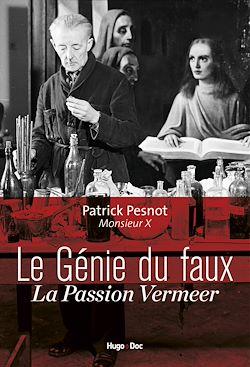 Download the eBook: Le génie du faux - La passion Vermeer