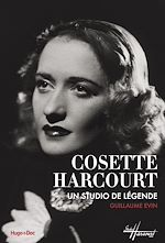 Download this eBook Cosette Harcourt, un studio de légende