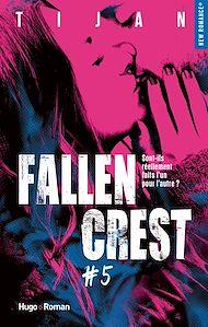 Téléchargez le livre :  Fallen crest - tome 5