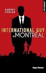 Download this eBook International guy - tome 6 Montréal