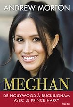 Download this eBook Meghan de Hollywood à Buckingham avec le Prince Harry