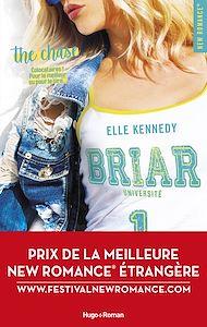 Téléchargez le livre :  Briar Université - tome 1 The chase - Prix de la meilleure New Romance étrangère 2019