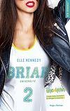 Télécharger le livre :  Briar Université - tome 2 The risk