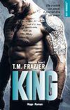 Télécharger le livre :  Kingdom - tome 1 King