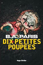 Download this eBook Dix petites poupées