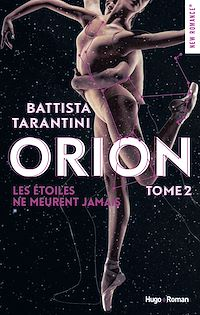 Télécharger le livre : Orion - tome 2 Les étoiles ne meurent jamais