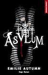 Télécharger le livre :  Asylum - L'asile pour jeunes filles rebelles