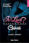 Télécharger le livre :  Is it love ? Carter Corp. Gabriel