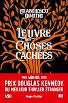 Télécharger le livre :  Le livre des choses cachées - Prix Douglas Kennedy du meilleur thriller étranger VSD et RTL 2019