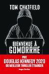 Télécharger le livre :  Bienvenue à Gomorrhe - Prix Douglas Kennedy 2020 du meilleur thriller étranger