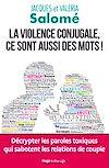 Télécharger le livre :  La violence conjugale, ce sont aussi des mots !