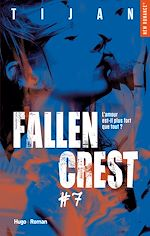 Download this eBook Fallen crest - tome 7 -Extrait offert-