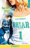 Télécharger le livre :  Briar Université - tome 1 Episode 4