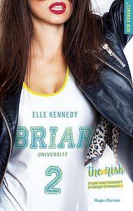 Téléchargez le livre :  Briar Université - tome 2 The risk -Extrait offert-