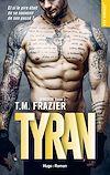 Télécharger le livre :  Kingdom - tome 2 Tyran -Extrait offert-