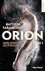 Download this eBook Orion - tome 1 Ainsi soient les étoiles
