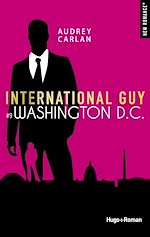 Download this eBook International Guy - tome 9 Washington DC -Extrait offert-