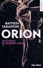 Download this eBook Orion - tome 2 Les étoiles ne meurent jamais -Extrait offert-