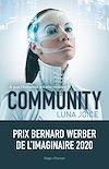 Télécharger le livre :  Community - Prix Bernard Werber de l'Imaginaire 2020