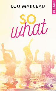 Téléchargez le livre :  So what ?