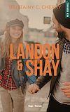 Télécharger le livre :  Landon & Shay - tome 1 -Extrait offert-
