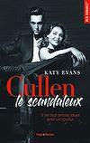Télécharger le livre :  Cullen, le scandaleux