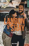 Télécharger le livre :  Landon & Shay - tome 2 -Extrait offert-