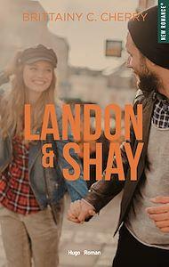 Téléchargez le livre :  Landon & Shay - tome 1