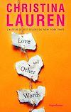 Télécharger le livre :  Love and other words -extrait offert-