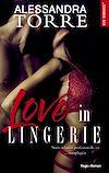 Télécharger le livre :  Love in lingerie -Extrait offert-