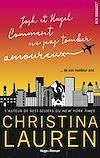 Télécharger le livre :  Josh & Hazel ou Comment ne pas tomber amoureux -Extrait offert-