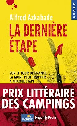 Download the eBook: La dernière étape